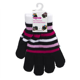 Details Magic Children's Gloves - Assorted