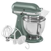 KitchenAid Artisan Series 5 quart Stand Mixer - KSM150PS