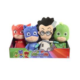 PJ Masks Bean Plush - Assorted