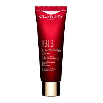 Clarins BB Skin Perfecting Cream with SPF 25 - Fair - 45ml