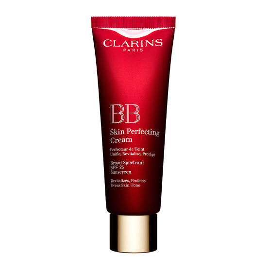 Clarins BB Skin Perfecting Cream with SPF 25 - Fair - 45ml