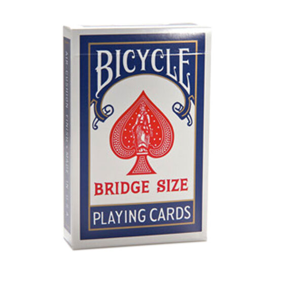 Bicycle® Playing Cards - Bridge Cards - 86R