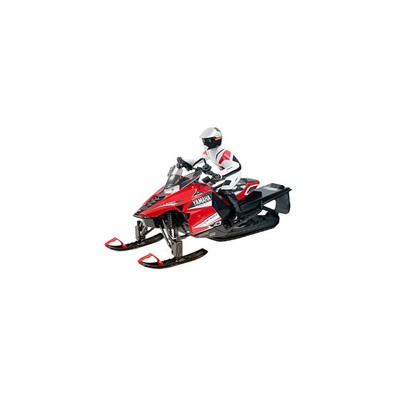 Top Maxx Racing - Remote Control Yamaha Snowmobile