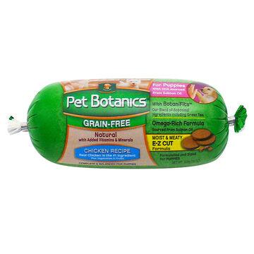 Pet Botanics Grain-Free Complete Balanced Dog Food - Chicken - 368.5g