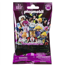 Playmobil Mystery Figure - Girls