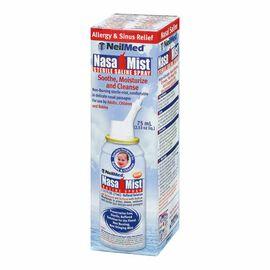 NeilMed NasaMist Isotonic Saline Spray - 75ml