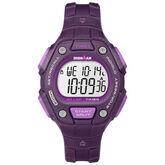 Timex Ironman Watch - Purple - TW5K89700GP