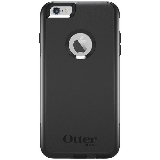 Otterbox Commuter for iPhone 6 Plus - Black - OBCMIP65BK