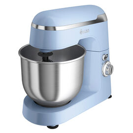 Swan Retro Mixer - Blue - 4.2L