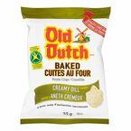 Old Dutch Baked Potato Crisps - Creamy Dill - 55g