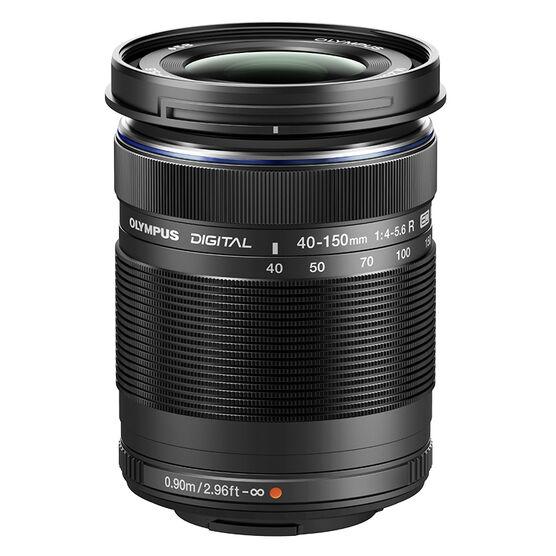 Olympus 40-150mm F/4.0-5.6 - Black