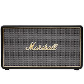 Marshall Stockwell Bluetooth Speaker - Black - STOCKWELL