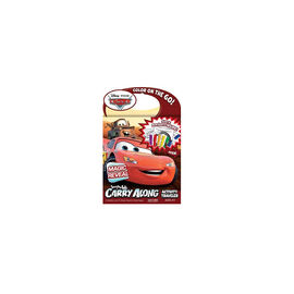 Carry Along Activity Traveler - Cars
