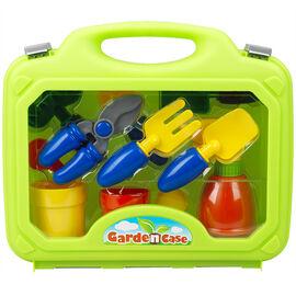 Red Box Garden Case - 25580