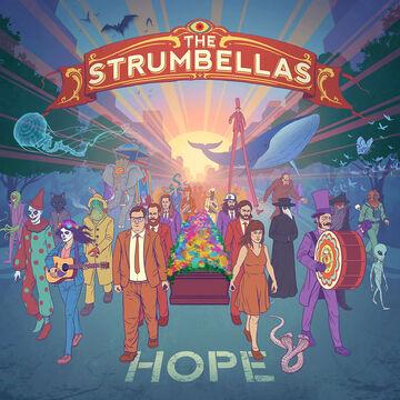 The Strumbellas - Hope - CD