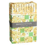 Soap-n-Scents Handmade Soap - Mangosteen - 100g