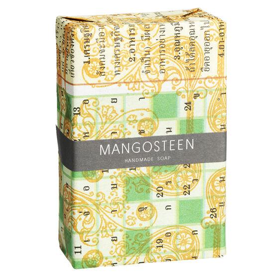 Soap-n-Scents Handmade Soap - Mangosteen - 100g