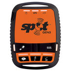 SPOT Satellite GPS Messenger (Gen 3) - Orange - SPOT3OCA