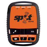 SPOT Satellite GPS Messenger (Gen 3) - Orange - SPOT3OCA