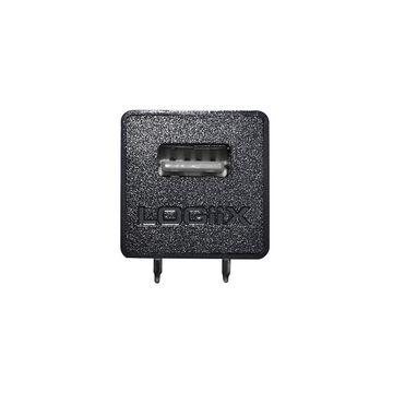 Logiix USB Power Cube - Black - LGX10318