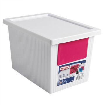 Sterilite ID Box - 5.1L