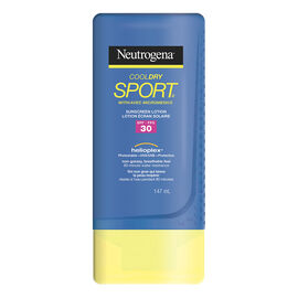 Neutrogena CoolDry Sport Sunscreen Lotion - SPF30 - 147ml