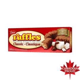 Dare Ruffles Macaroon Biscuits - Classic - 300g