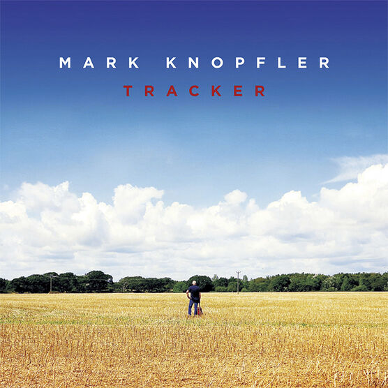 Mark Knopfler - Tracker - 2 LP Vinyl