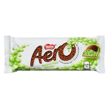 Nestle Aero - Peppermint - 41g