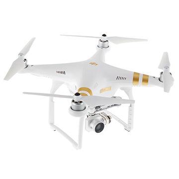DJI Phantom 3 4K - White - CPPT000308
