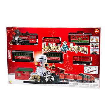Holiday Express Train Set