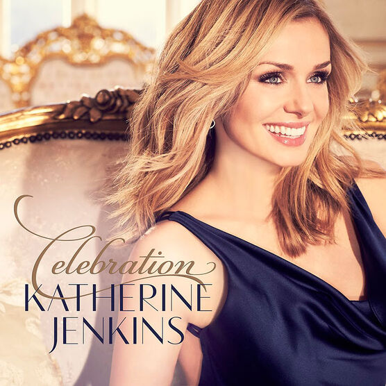 Katherine Jenkins - Celebration - CD