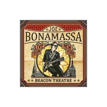 Joe Bonamassa - Beacon Theatre: Live From New York - CD
