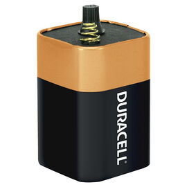 Duracell Lantern Battery with Spring