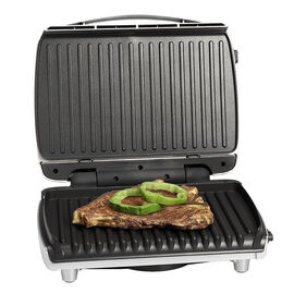 Hamilton Beach Indoor Grill with Removable Plates - 25335C