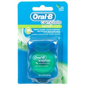 Oral-B SATINfloss - Mint - 50m