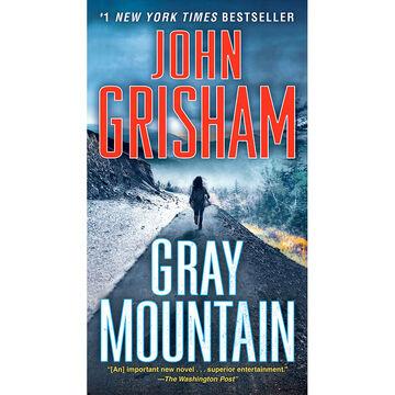 Gray Mountain by John Grisham