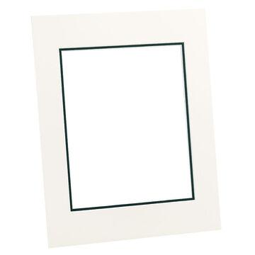 Tempo 11x14 Mat Frame - Chantilly/Evergreen