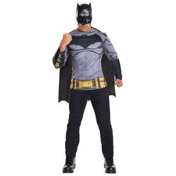 Halloween Batman Costume Kit - Large