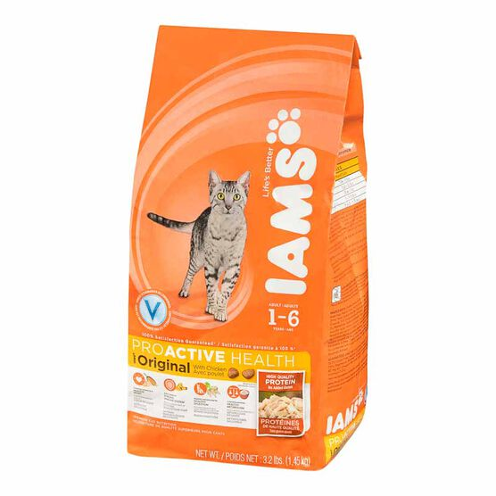 IAMS ProActive Health Adult Original with Chicken - 1.45kg