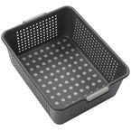 Madesmart Storage Basket - Granite - 37.5 x 27 x 12.7cm