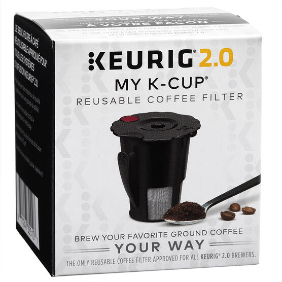 Keurig 2.0 My K-cup Coffee Filter - 55107