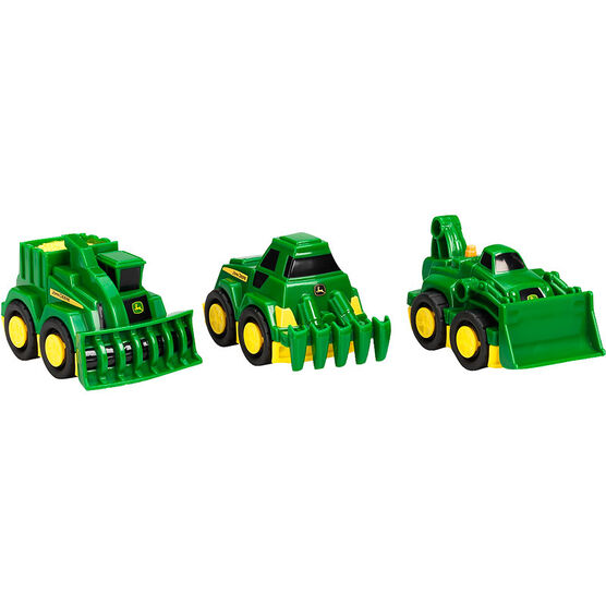 Mega Bloks John Deere Vehicle - Assorted