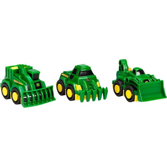 Mega Bloks John Deere Vehicle - Assorted
