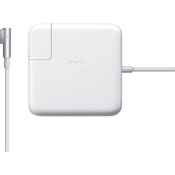 Apple 85W MagSafe Power Adapter for MacBook Pro 15 and 17inch - MC556LL/B