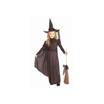 Halloween Classic Witch Costume - Small