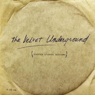 Velvet Underground, The and Nico - Scepter Studios Acetate - 180g Vinyl