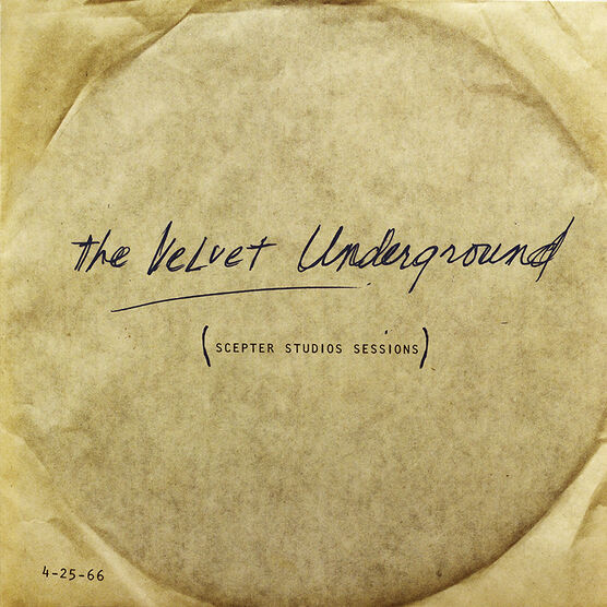 Velvet Underground, The and Nico - Scepter Studios Acetate - 180g Vinyl
