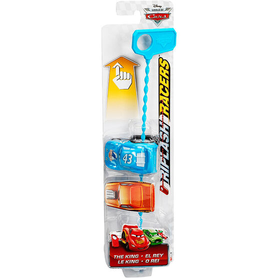 Cars Riplash Racers - Assorted