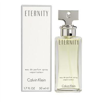 Calvin Klein Eternity Eau De Parfum Spray - 50ml